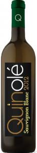 Dehesa Los Prietos :: Botella Quinole 2012