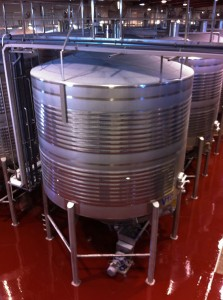 Winery Dehesa Los Prietos